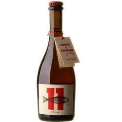 Cerveza Bernabé 11