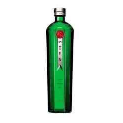 Ginebra Gin NºTen