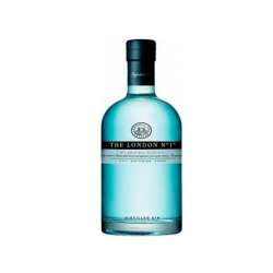 Ginebra The London Gin