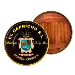 "Anchoas ""El Capricho"" 160Gr"