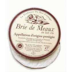 Queso Brie de Meaux 200gr