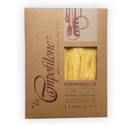 Pasta Gourmet Pappardelle