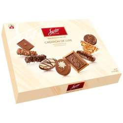 Galletas surtidas Swiss Delice 400Gr