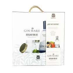 Pack Gin Mare