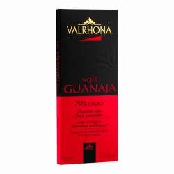 Chocolate Guanaja 70% Valrhona