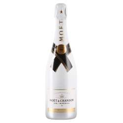 Champagne Moët & Chandom Ice