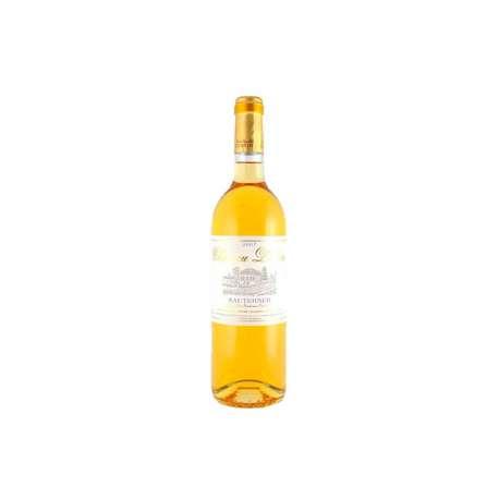 Vino dulce Sauternes Château Lafon 37,5Cl