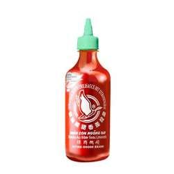 Salsa Sriracha de chile