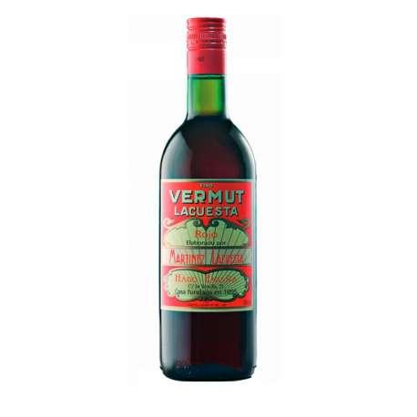 Vermouth Martinez Lacuesta