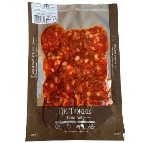 Chorizo ibérico 100Gr