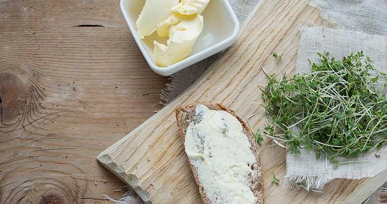 Cava de quesos en Logroño