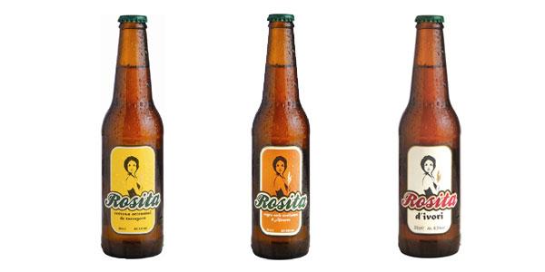 Cervezas Rosita