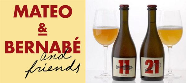 Cervezas artesanas de La Rioja