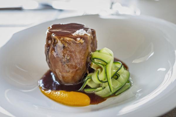 Steak tartare y otras formas gourmet de comer carne de - Como cocinar un entrecot ...