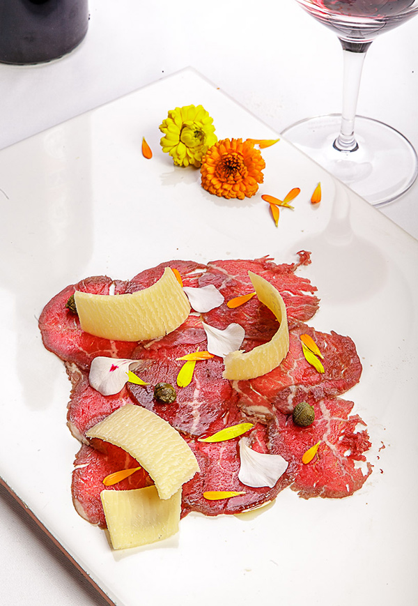 Como utilizar las flores cristalizadas en tus platos y sorprender