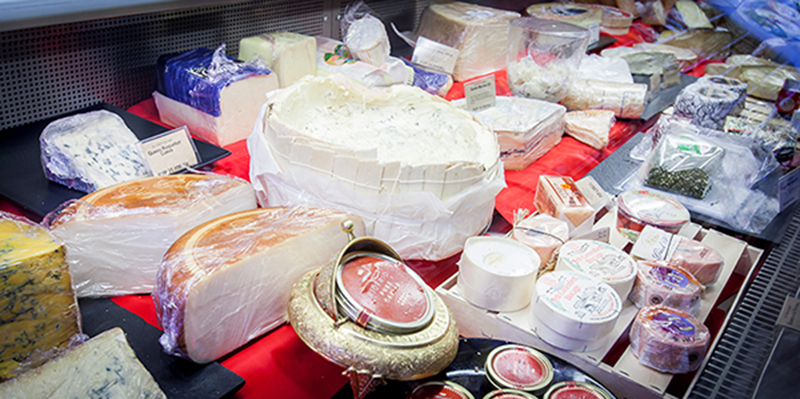 Los mejores quesos para fundir