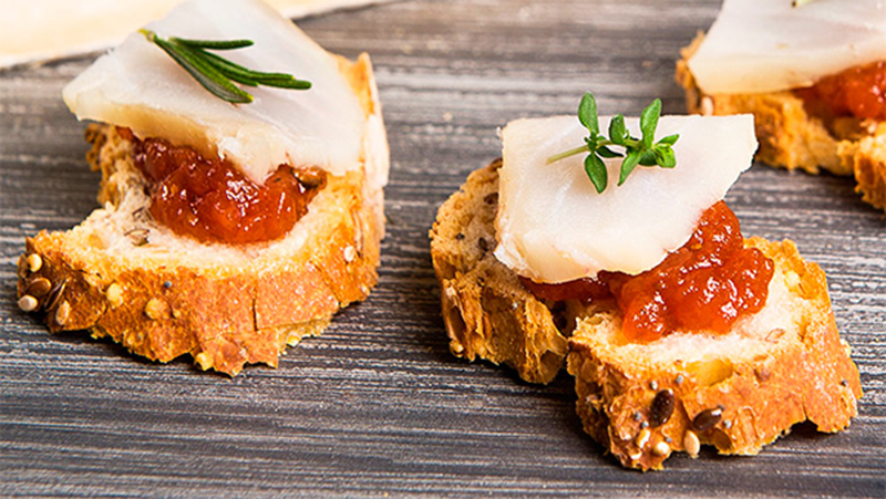 Aperitivos sofisticados para fiestas de torre gourmet logro o queser a fruter a - Los mejores aperitivos ...